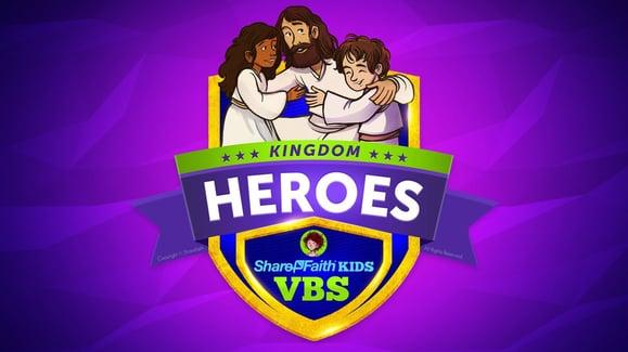 Kingdom Heroes VBS-1